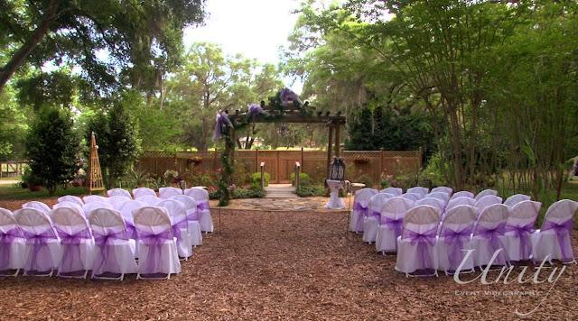 Bear Creek Wedding Venue harmony gardens wedding