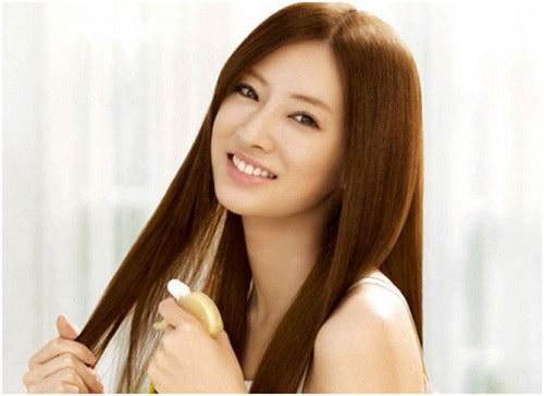 5 Bí quyết để có tóc đẹp