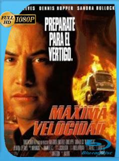 Maxima Velocidad 1994 HD [1080p] Latino [GoogleDrive] DizonHD