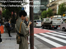 2019年神田古本祭+東京神保町書店街:隱沒在鬧市中的海洋