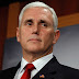 Don't test the strength and resolve of Donald Trump or our military forces- Mike pence warns N.Korea