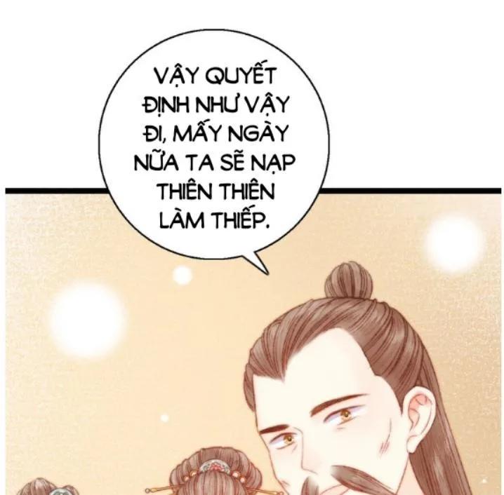 Nàng Phi Cửu Khanh - Thần Y Kiều Nữ chap 24 - Trang 27