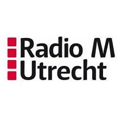 Radio M Utrecht live vanaf de Domtoren in Utrecht