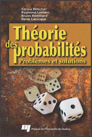 Livre : Théorie des probabilités, Problèmes et solutions - Hors collection