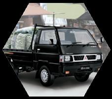 paket L300 pick up di surabaya 2016