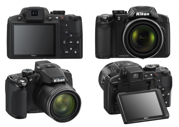 h and b digital photography blog review nikon coolpix p510 super zoom digital camera review. Black Bedroom Furniture Sets. Home Design Ideas