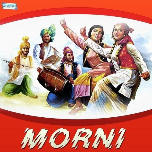 Morni - Punjabi music album