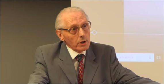 Gerard J. M. van den Aardweg