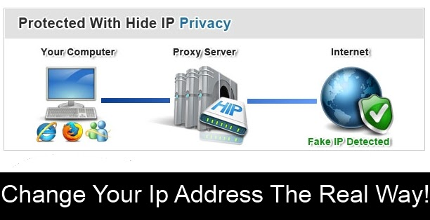 How To: Hide Your IP Address The Correct Way | Intense Network