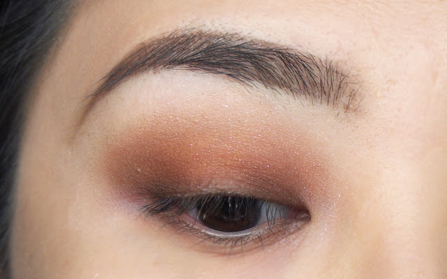 Pictorial using Anastasia Beverly Hills Self Made Palette and Colourpop So Quiche