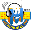 Rádio Meridional FM de Colorado do Oeste ao vivo