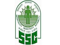 SSC ER Recruitment