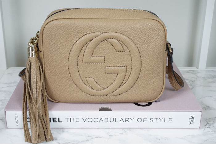 gucci handbag review, Gucci cross body review, whats in my Gucci bag, whats in my cross body bag