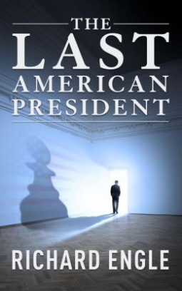 The Last American President cover