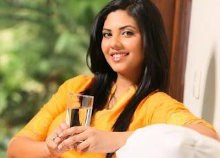 Sunita Marsha Model