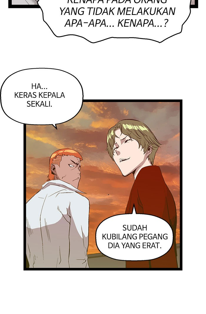 Webtoon Weak Hero Bahasa Indonesia Chapter 84