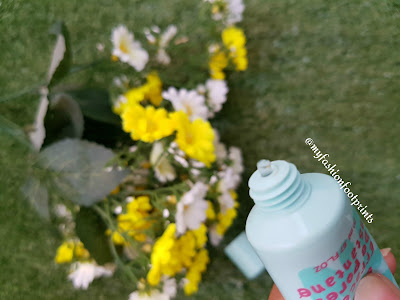 Maybelline baby skin instant pore eraser - Review