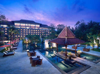 Hotel di Jogja dengan Balkon untuk Nikmati Pemandangan