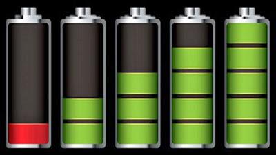 trik hemat baterai hp android