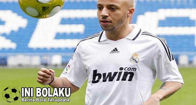 Borneo FC Datangkan Eks Pemain Real Madrid