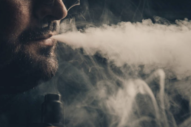 LA County Smoking Ban To Include Pot And Vaping