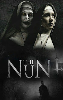 The Nun 2018 Dual Audio HD WEB-DL 480p 200Mb HEVC x265