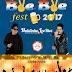Bye Bye Fest 2017 terá show de Naldinho e Leo Rios, em Mairi