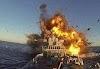 Τούρκικο πλοίο με όπλα και μισθοφόρους βομβαρδίστηκε από αεροσκάφος και βυθίστηκε στ΄ανοιχτά της Λιβύης…