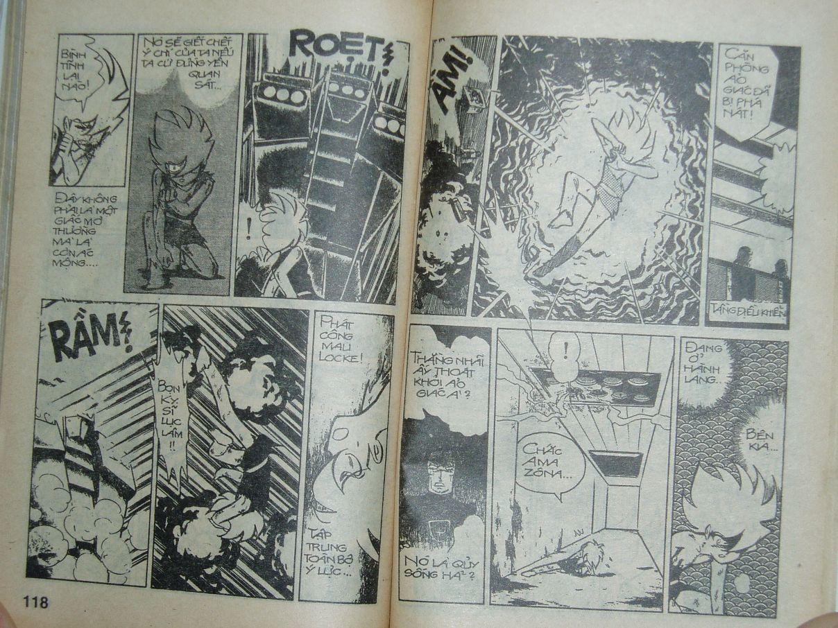 Siêu nhân Locke vol 04 trang 59