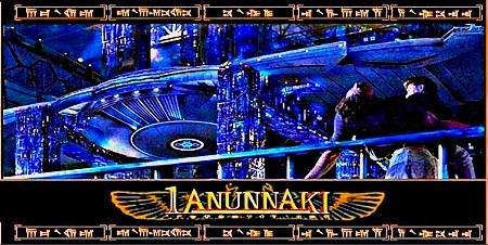Resultado de imagen de ANUNNAKIS la pelicula