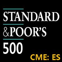 미국주식 - S&P 500 주가 지수 선물 가격 전망 : 단기 저항선 3025 지지선은 2881, 해외선물 CME: ES