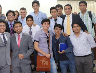 Julio Guzmán Candidato presidencial Elecciones presidenciales Perú 2016