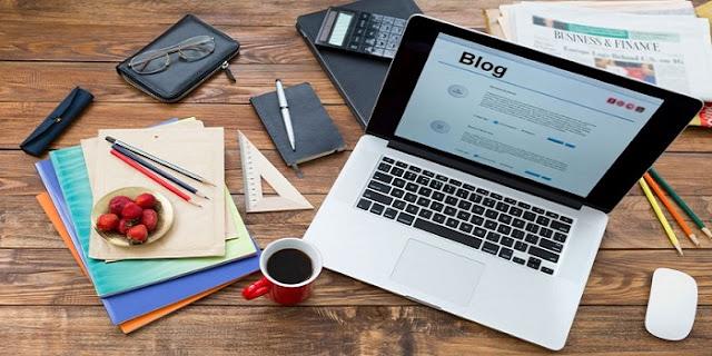Beberapa Sumber Penghasilan Blog
