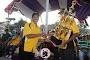 Pemkab Takalar,Gelar Turnamen Bupati Cup IV  2016