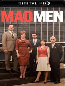 Mad Men – Inventando Verdades – 4ª Temporada Completa Torrent – 2010 (WEB-DL) 720p Dual Áudio