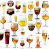 Είδη και σημασία ποτηριών μπύρας