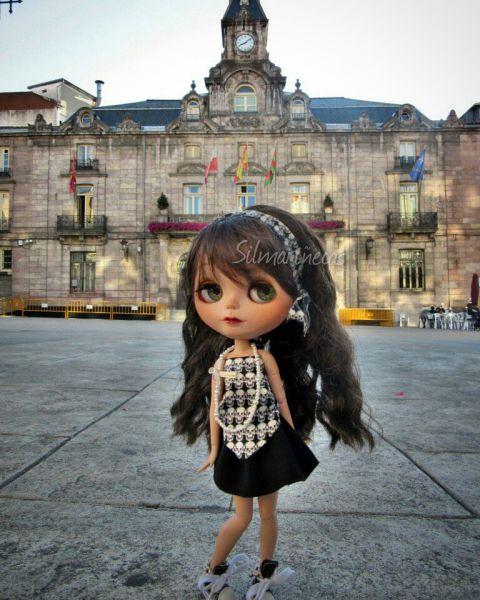 Caty blythe doll en Torrelavega