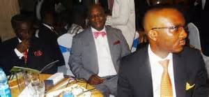 Senior presidential aide on Economic Matters, Mr. Ayoleke O. Adu dies 555