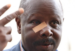 Bomet Governor Death claims are rumors, he is well and fit.