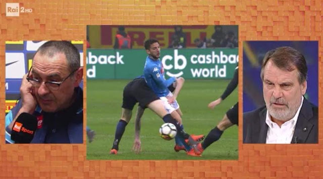 Inter Milan - Cashback World - 2018-03 - komentátoři - www.milanrericha.cz