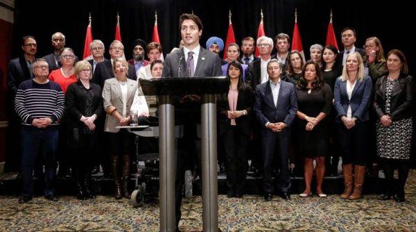 Canadá deja solo a México en renegociación comercial del TLC