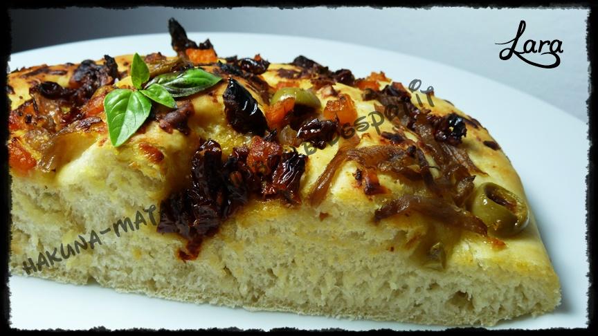http://cucinaconlara.blogspot.it/2014/05/focaccia-contorta-o-arrotolata-veg.html