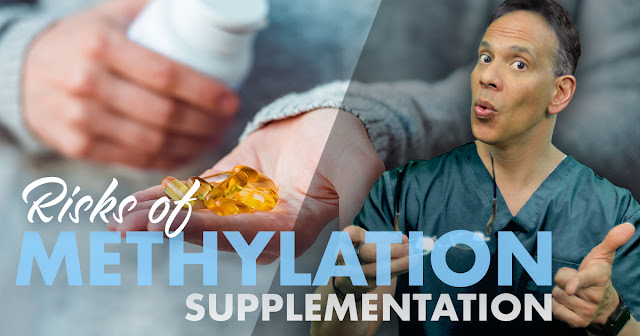 Risks of Methylation Supplementation | El Paso, TX Chiropractor