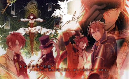 Code: Realize: Sousei No Himegimi Episódio 7