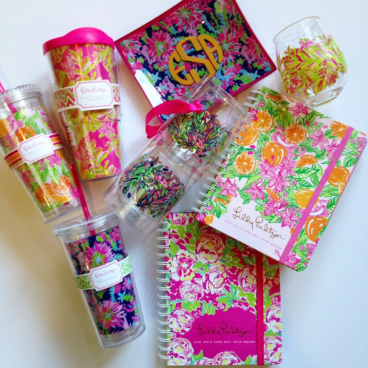 Wednesday Flash Sale: Lilly Pulitzer!