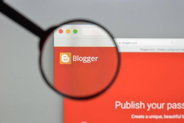 blogger-blogging-platform