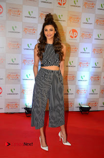 Actress Daisy Shah Stills at Kung Fu Yoga Film Premiere  0005.jpg