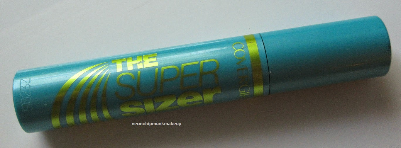 Covergirl The Super Sizer by Lash Blast Mascara