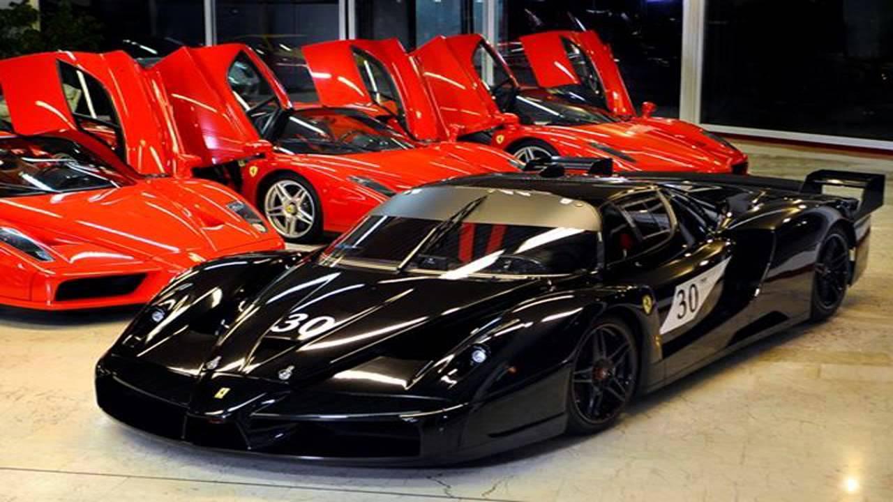 Ferrari Enzo 2015 Price