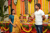 Nenu Local Movie Opening Stills-thumbnail-9